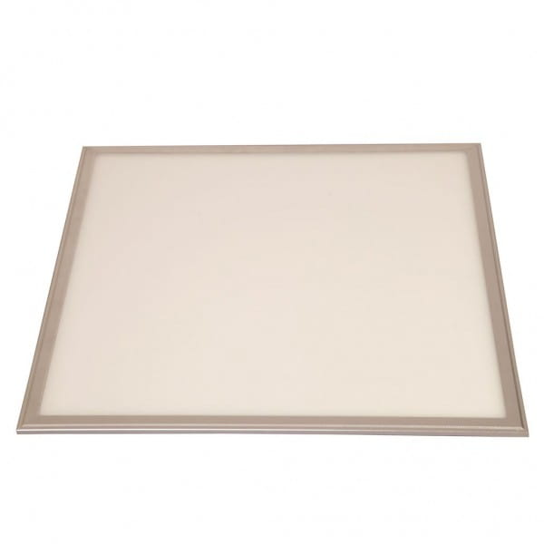 LED Einbauleuchte Weiß 48W 5200lm