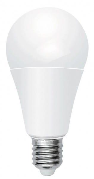 LED Leuchtmittel Mikrowellensensor warmweiß