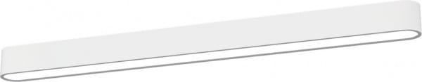 LED Deckenleuchte 16W 1500lm weiß warmweiß 3000K