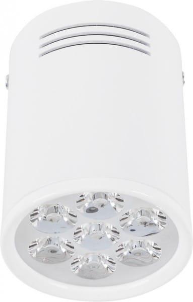 LED Deckenleuchte 7W 700lm weiß neutralweiß 4000K