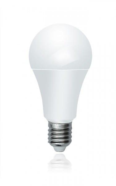 LED Leuchtmittel Helligkeitsstufen 10W warmweiß