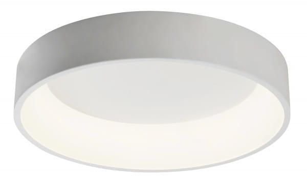 LED Deckenleuchte 36W Adeline weiß