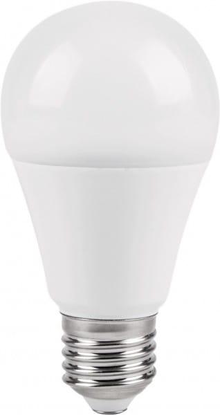 LED E27 10W 3000K warmweiß