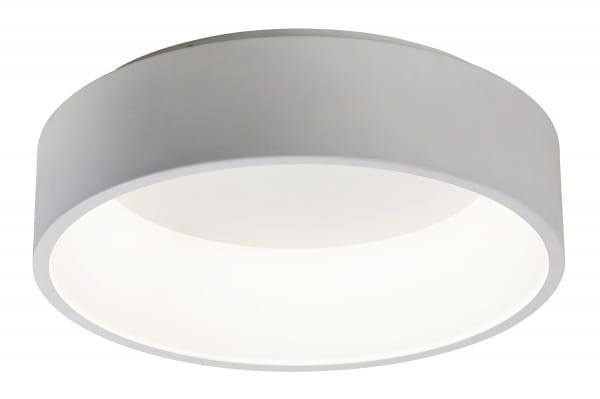 LED Deckenleuchte 26W Adeline weiß