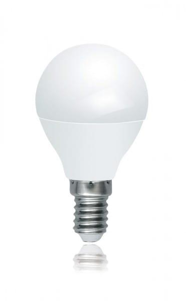 LED Leuchtmittel E14 Helligkeitsstufen warmweiß