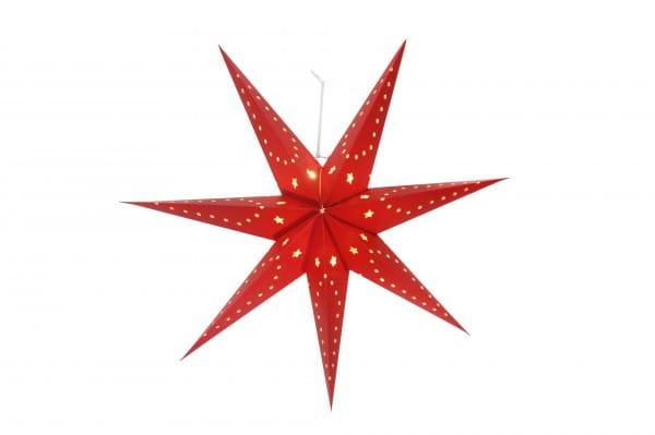 LED Weihnachtsstern Redstar