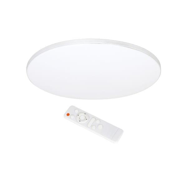 Deckenleuchte LED Fernbedienung Weiß