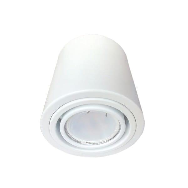 Weiße LED EInbauleuchte 7W 560lm