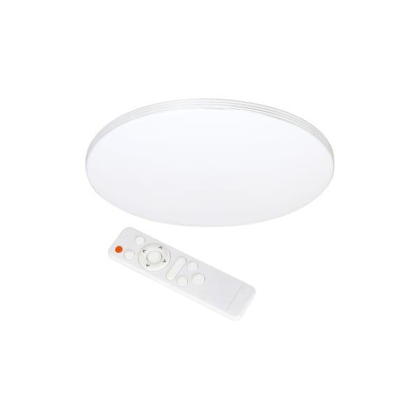 LED Deckenleuchte mit Fernbedienung