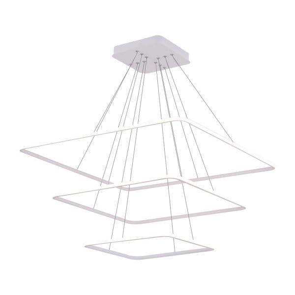 LED Pendelleuchte NIX WHITE EXTERNO Weiß 117W 8190lm