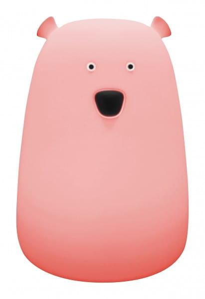 Baloo, LED Kinder-Dekoleuchte