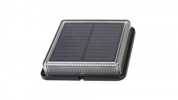 Bilbao, Solarleuchte, 0,2W